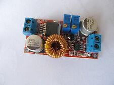 5A constant current and constant voltage LED driver  charging module