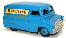 DINKY NO. 481 BEDFORD VAN 'OVALTINE' - MINT