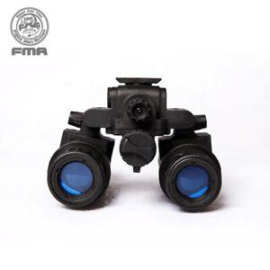 FMA Tactical Dummy Model Helmet PVS31 Night Vision No function Binocular Airsoft