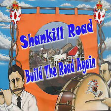 *****SHANKILL  ROAD***** CD***** NEW**** ULSTER/ LOYALIST/ORANGE/ UDA