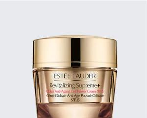 Estée Lauder Revitalizing Supreme+Global Anti-Aging Cell Power Creme SPF15 50ml