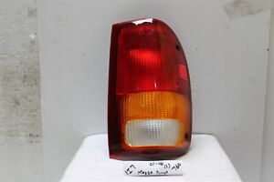 01-06 Ford Ranger Mazda PU Driver Left Tail Light 3161912LUS (AFT-NEW) 760 1i7