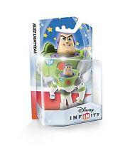Nueva Sellada Figura de Disney Infinity 1.0 Buzz Lightyear Xbox/PLAYSTATION/
