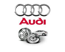 Audi parts for order (don't buy before ask)