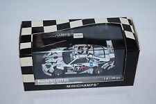 MINICHAMPS PORSCHE 911 GT3 R DAYTONA 2001 400016957 NEUF/BOITE NEW/BOX 1/43
