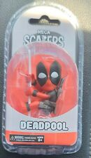 NECA SCALERS Deadpool Marvel Figure Collect ?Em, Hang ?Em!
