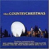 18ct Country Christmas, Music