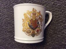 Fine Bone China Cup Prince Charles Lady Diana July 1981