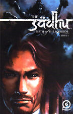 SADHU Birth of the Warrior #1 New Bagged