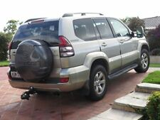 Private Seller Prado Clear (most titles) Cars