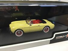 Volvo P1900 Sport Convertible 1955 1:43 IXO MODEL CAR LIMITED EDITION-PRD372