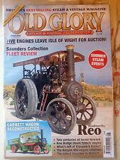 Old Glory Steam & Vintage Preservation August 2012 No 270