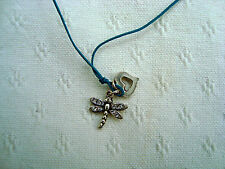 GAS BIJOUX - cord necklace