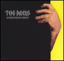THE REELS - QUASIMODO'S DREAM D/Rem CD ~ 80's AUSTRALIAN POP ~ DAVE MASON *NEW*