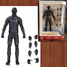 DC Collectibles DCTV Zoom The Flash Action Figure Ww2