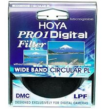 Hoya 67mm Pro1 Digital Circular Polarizer Filter , London