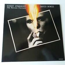 David Bowie - Ziggy Stardust Motion Picture Soundtrack - Vinyl LP 1st Press EX+