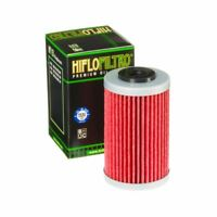 Hiflo Oil Filter HF155 KTM Duke 125 390 690