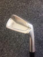 Miura Golf Ex-Demo 6 Irons Blade and Cavity Choose Head/Grip/Shaft