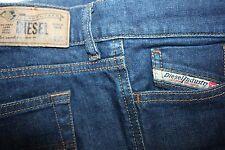 Original Damen Diesel Jeans  W27 L34 - TOP ZUSTAND