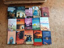 Frauenromane- Liebesromane- Buchpaket mit 15 Büchern, guter Zustand