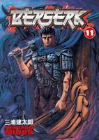 Berserk 11, Paperback by Miura, Kentaro; Johnson, Duane (TRN); Nakrosis, Dan ...