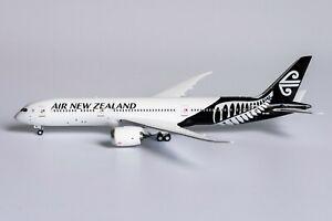 NG Model 1:400 Air New Zealand Boeing B787-900 Dreamliner ZK-NZC
