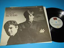 The Everly Brothers / The Hit Sound Of (D 1967, Warner Bros. WS 1676) - LP