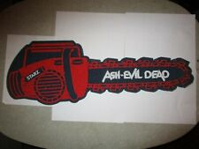 Ash vs Evil Dead Sdcc 2016 27� Foam Chainsaw Promo