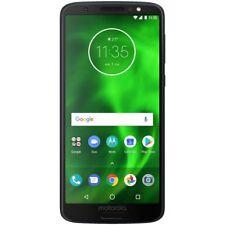 Motorola Moto G6 32GB Smartphone Deep Indigo