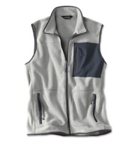 Orvis Men's Equinox Eco-Fleece Vest
