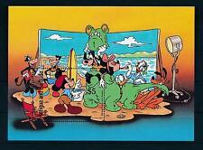 [22134] Antigua & Barbuda 1990 Disney Mickey Mouse as producer MNH