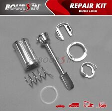 Door Lock Cylinder Repair Kit For Seat Ibiza Cordoba Front Left & Right