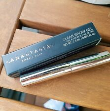 Anastasia Beverly Hills Clear Brow Gel 2.5ml Brand New Boxed Sample/Travel Size