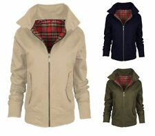 Regular Coats & Jackets of 100% Cotton for Women