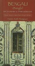 Bengali [Bangla]-English/English-Bengali [Bangla] Dictionary & Phrasebook