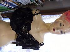 petit haut ,  gilet de costume pour fetes - femme - sans manches / marque: peter