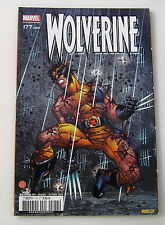 WOLVERINE  -  N° 177 - COMICS -  MARVEL FRANCE