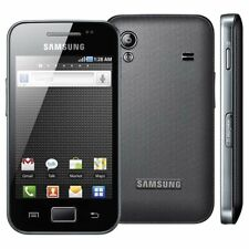 "Smartphone sbloccato originale Samsung Galaxy Ace GT-S5830 3.5 ""5MP GSM 3G WiFi"