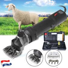Tondeuse pour Animal électrique Professionnelle Mouton Animaux Alpaga Laine FR