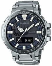 CASIO PROTREK MANASLU Solar PRX-8000GT-7JF Men's Watch