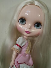 "Takara 12"" Neo Blythe Nude Doll from Factory No.364"