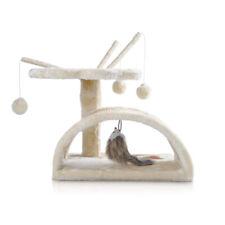 Cat Climbing Pole Scratch Post Tree Pet Kitten Toy Scratching Post Activity Play
