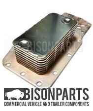 DAF LF45, LF55 (2001 On) Engine Oil Cooler - 1399642, 1399642, 4896407
