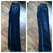 Size 26/31 Silver Jeans
