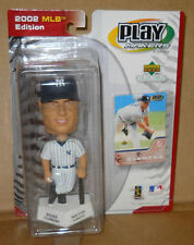 2002 MLB Edition Upper Deck Collectibles Play Makers Roger Clemens