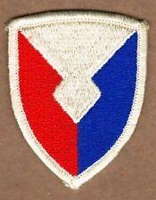 ARMY MATERIEL COMMAND - U.S. ARMY PATCH