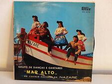 Grupo MAR ALTO do circulo cultural da Nazaré AM4010 PORTUGAL