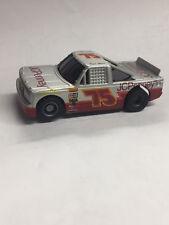 Tyco Mattel Hot Wheels Nascar Real Truckin' Raceway Slot Car JC Penny #75