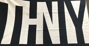 Tommy Hilfiger Clio Beach Towel - One Size - WW0WW11902-395